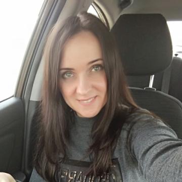 Tatyana  Zhilevskaya, 37, Minsk, Belarus