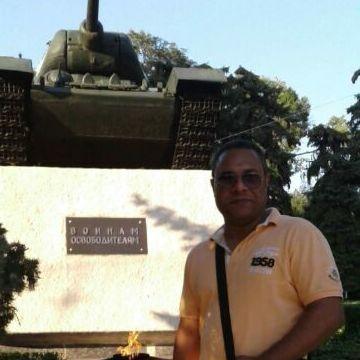 Ahmed Mohamed, 38, Cairo, Egypt