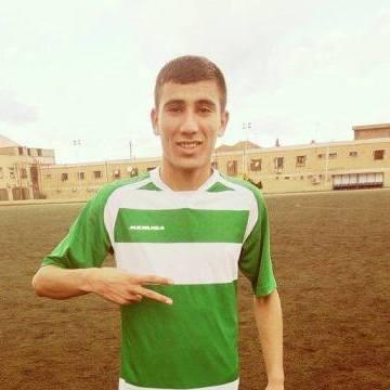 hammohammed, 22, Chlef, Algeria