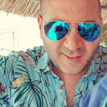Michel, 36, Jerusalem, Israel