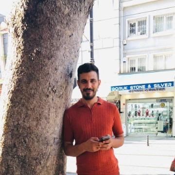 Meizo, 28, Istanbul, Turkey