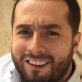 Tareq Hamoudh, 35, Safut, Jordan