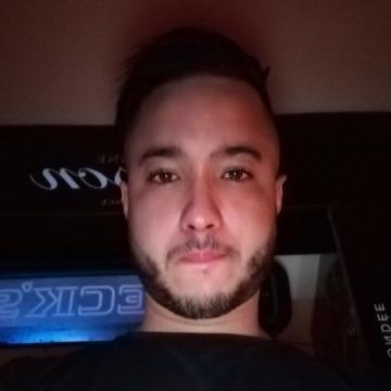 Yassine Mlichi, 25, Sousse, Tunisia