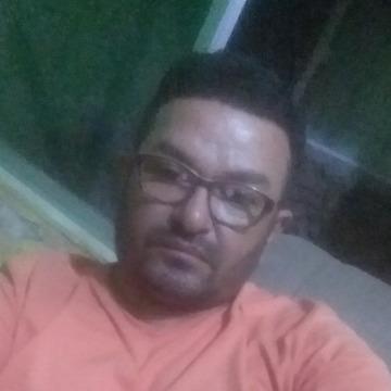 Ribeiro Filho, 43, Bacabal, Brazil