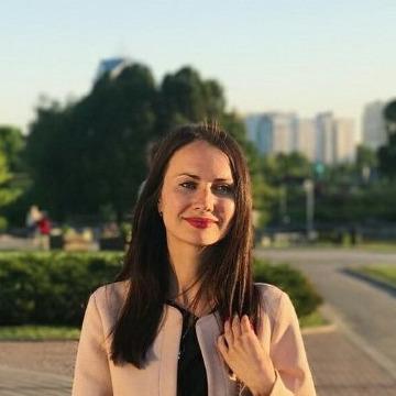 Irina, 32, Minsk, Belarus