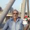 Abdelkader Oukil, 60, Tlemcen, Algeria