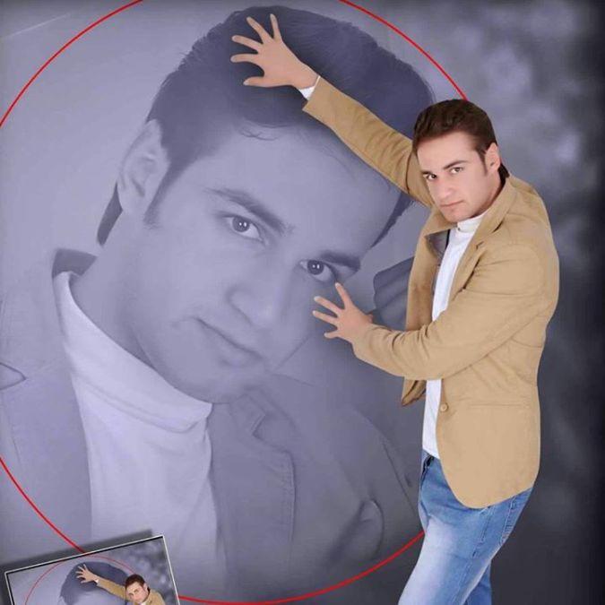 Mohamed Fadel, 28, Cairo, Egypt