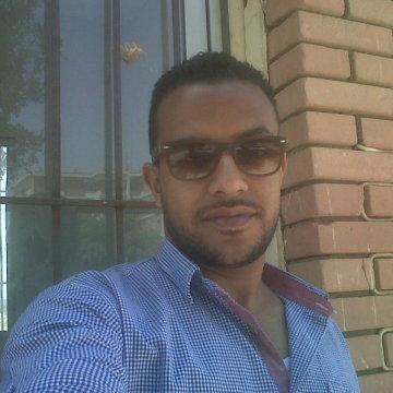 Ahmed Shahat, 28, Qena, Egypt