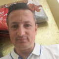yavuz, 36, Istanbul, Turkey