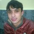 arif, 26, Islamabad, Pakistan