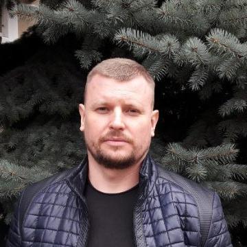 Igor, 39, Kharkiv, Ukraine