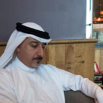 Khalid, 47, Dubai, United Arab Emirates