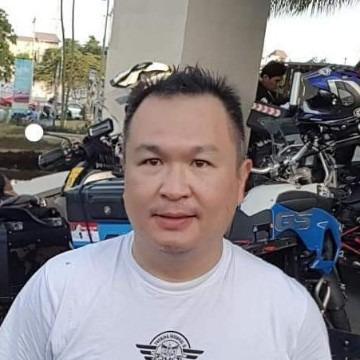Daulat, 45, Jakarta, Indonesia