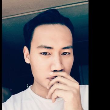 Rey, 25, Singapore, Singapore