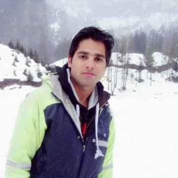 DrManoj, 28, New Delhi, India