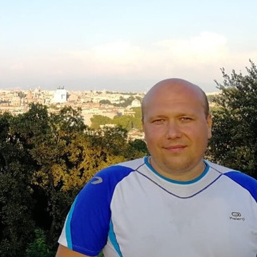 Александр, 35, Moscow, Russian Federation
