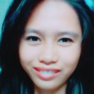 aralyn sayat, 21, Iloilo City, Philippines
