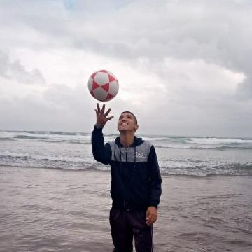 Youness mouhssine, 23, Casablanca, Morocco