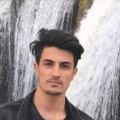 Recep, 22, Istanbul, Turkey