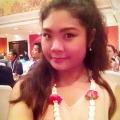 Aeyziee Wanthip, 33, Bangkok, Thailand