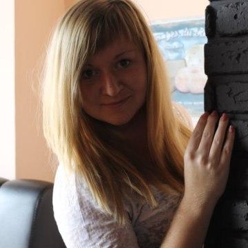 ulka, 26, Mariupol', Ukraine