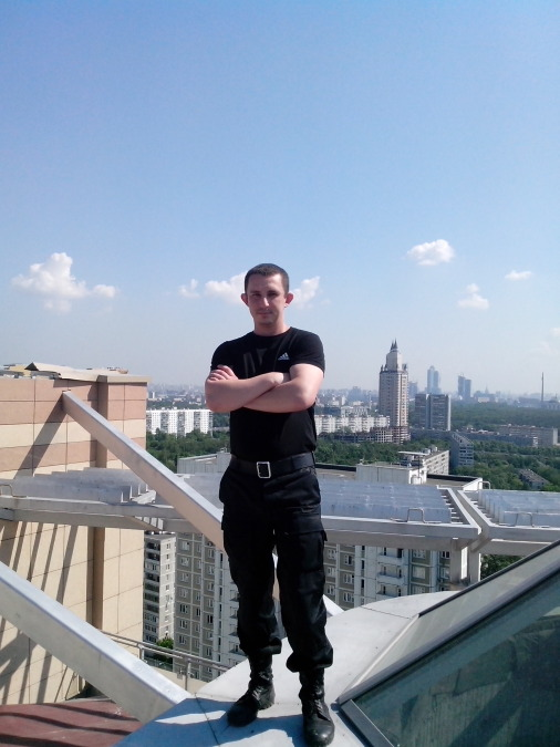 александр, 32, Volgograd, Russian Federation