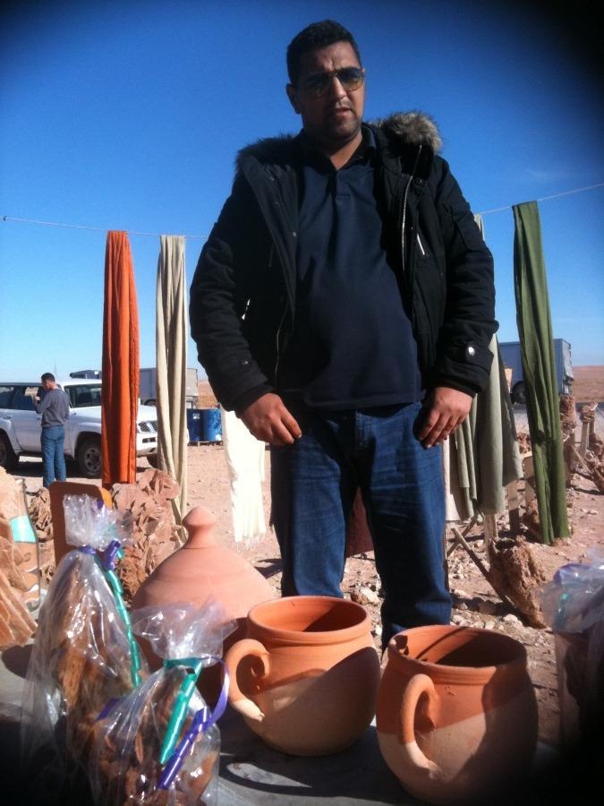 Tabouche Mohammed, 43, Tlemcen, Algeria