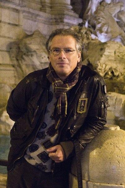 Алексей Лушников, 54,