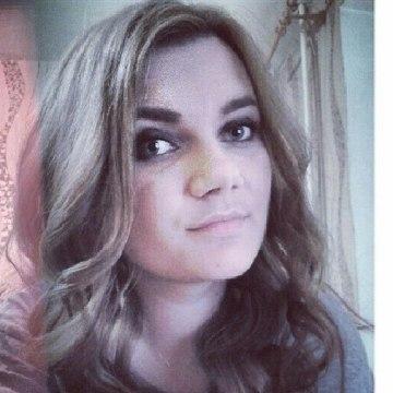 Астя Анатольевна, 25,
