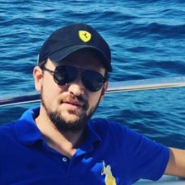 Sami, 36, Beirut, Lebanon
