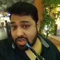 Chintan Saraf, 37, Ahmedabad, India