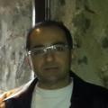Serkan Kara, 50, Istanbul, Turkey