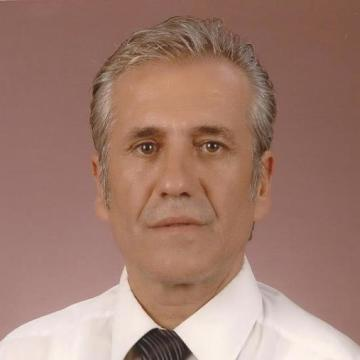 Kursat Mete, 53, Istanbul, Turkey