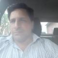 Shesh pandey, 45, Mumbai, India