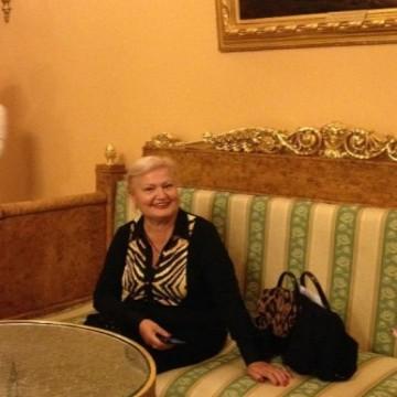 Людмила, 48, Moscow, Russian Federation