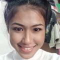 Anna, 26, Yala, Thailand