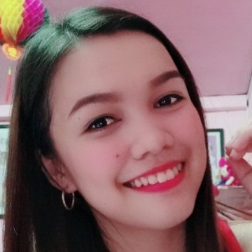 Mary Rose, 23, Caloocan, Philippines