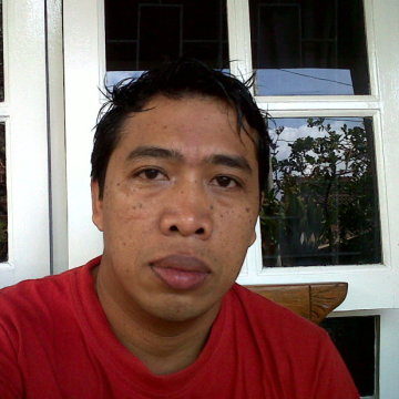 Nethanel Abadi Tarigan, 48, Yogyakarta, Indonesia