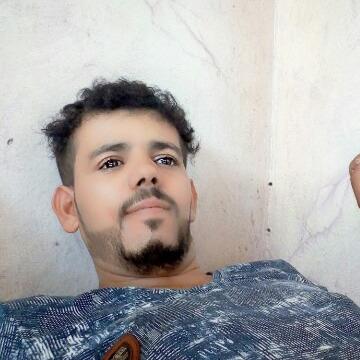 النقيب ناصر الكوري, 29, Taiz, Yemen
