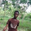 Dabla Deux Giga, 31, Abidjan, Cote D'Ivoire
