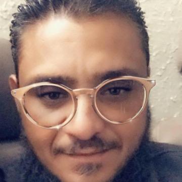 mohame, 40, Tripoli, Libya