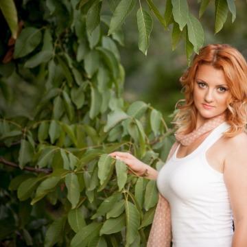 Kate, 36, Odesa, Ukraine