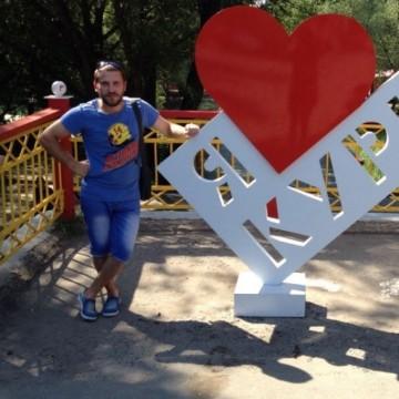 Nikolay, 30, Kurgan, Russian Federation