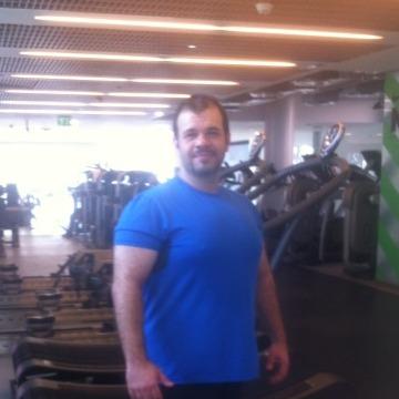 Tariq Al Asmar, 42, Dubai, United Arab Emirates
