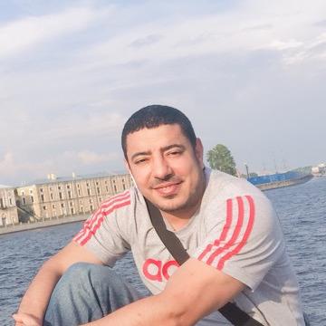 Emad, 37, Kuwait City, Kuwait