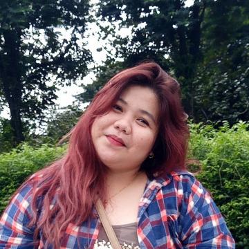 Phine Cuevas, 30, Santa Rosa, Philippines