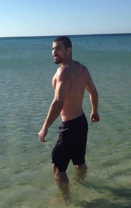 Solo, 29, Tunis, Tunisia