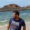 BhanuPratap Singh Rawat, 23, Bangalore, India