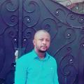 Ochor John, 44, Cotonou, Benin