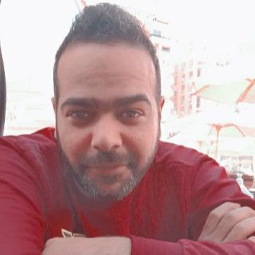 Bassem, 32, Cairo, Egypt